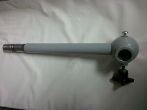 Carl Zeiss Opmi Coupling Surgical Microscope Part Miami