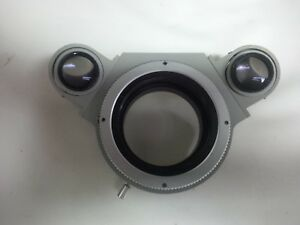 Carl Zeiss Surgical Microscope Part Miami