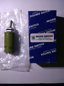 Honeywell 6et22 t Magnetic Toggle Switch
