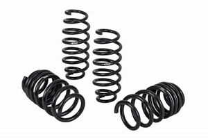 Eibach Pro Kit Lowering Coil Springs For 2018 2019 Honda Accord Exc Hybrid