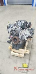 2011 Jeep Grand Cherokee Engine Motor Vin T 5 7l