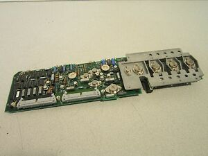 Hp 8642m Synthesized Signal Generator Module Appears Unused Nsn 6625012486775