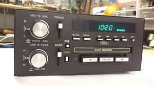 1984 1985 1986 1987 1988 Chevrolet Cavalier Rs Z24 Delco Gm Am Fm Cassette Radio