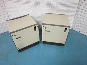 Zeiss 457460 2 Mikroskop Controllers 132 196 264 Volts 50 60h