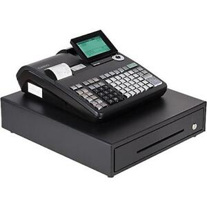 Casio Se s900 Cash Register Socal Local Pickup