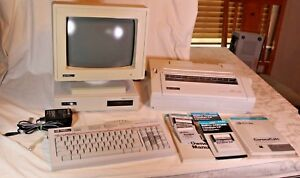 Very Rare Smith Corona Pwp 220 Personal Word Processor Complete W Extras See