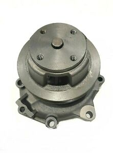 For Ford Tractor Water Pump 2000 230a 2310 3600 4600 5600 6600 7000 Eapn8a513f