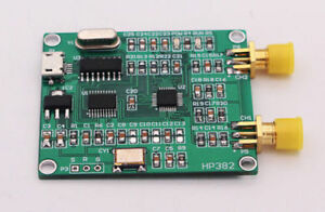 140mhz 4 4ghz Usb Rf Generator Sweep Function