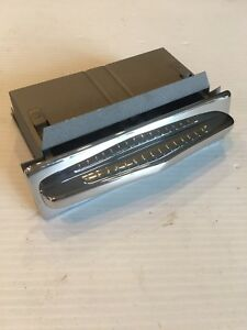 1955 1956 1957 1958 1959 Gmc Truck Oem Show Chrome Ashtray Restored