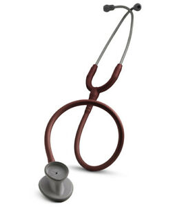 Littmann Stethoscope Lightweight Ii Se burgundy 3m Littman