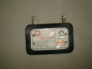 Sunvisor Mount Registration Holder Insurance Card Holder Sun Visor Registration