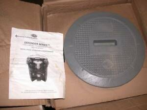 Franklin Fuel 5gl Sw Drain Ci gkt 705540001ci Field Spill Container Nos