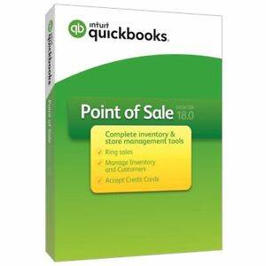 Quickbooks Point Of Sale Basic V 18 message For Discount Price