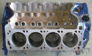 Aussie Ford 351 Cleveland Engine Block Australian Free Shipping Lower 48
