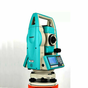 New rqs 800m Reflectorless Total Station With Bluetooth