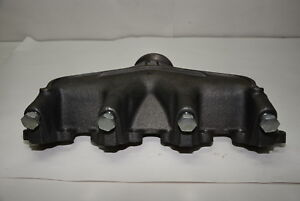 6 0 7 0 370 429 Ford Truck F700 New Exhaust Manifold