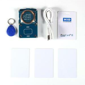 Pm3 Ic Card Reader Nfc Rfid Replica Reader Changeable Mfoc Card Clone Replicator