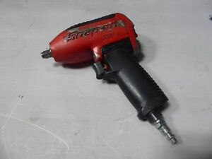 Snap On Mg31 3 8 Air Impact Wrench