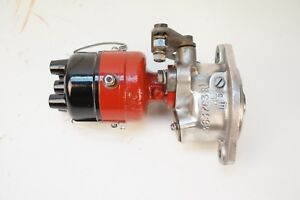 Rebuilt Ih Distributor International Harvester Farmall Cub Lo boy 154 184 185