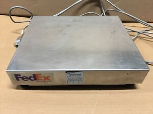Mettler Toledo Ps60 Usb Fedex Shipping Parcel Scale 150lb