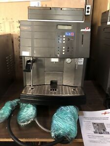 Schaerer Verismo 701 Ambiente Espresso Coffee cappuccino Machine 15so