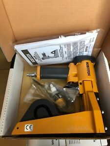 Stanley Bostitch D62adc Pneumatic Carton Top Stapler