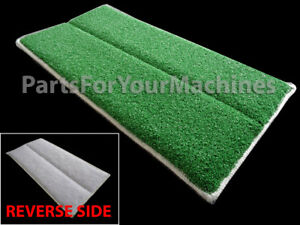 56383924 One Grout Pad 1 14x28 Clarke Focus Ii Rider Boost 28 New