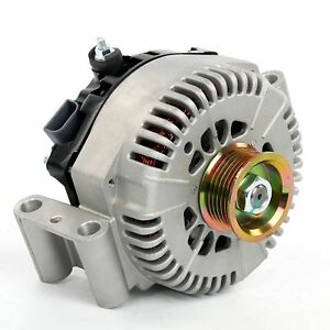 Alternator Ford Explorer 12v 130amp 2001 2004 4 0l 4 0 V6