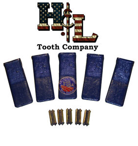 230sp H l Tooth Original Bucket Teeth 5 Pack Cast Or Forged 23fp Pins 23 230