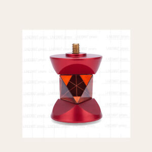 New Mini Copper Plated Prism 360 Degree Prism Only Prism Heads
