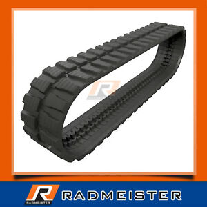 Rubber Track For Cat 303c Cr 303 5c Cr 304d Cr New Holland Eh35 350x54 5x88