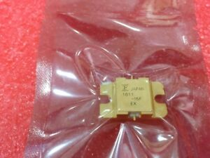 1pc For Flm1011 15f High Frequency Tube Microwave Rf Power Transistor zmi