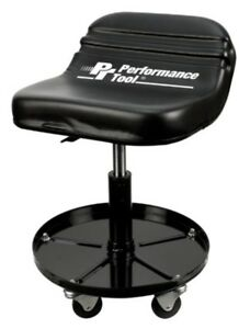 Performance Tool Tractor Back Creeper Seat W85020