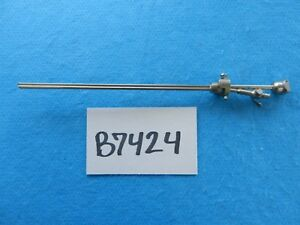 Gyrus Acmi Surgical Usa Elite Hysteroscope Bridge Gyne br