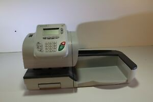 Neopost Hasler Im420 Mailing Machine Automatic Processing System Free Ship
