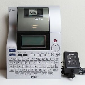 Brother P touch Pt 2700 Thermal Printer Label Maker