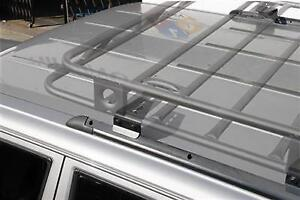 Smittybilt Defender Roof Rack Mounting Kit For Expedition Excursion Suburban