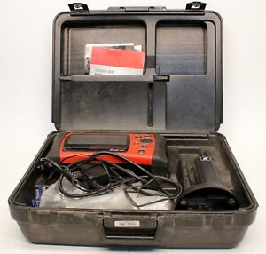 Snap On Solus Pro Diagnostic Scanner Kit Model Eesc316 Free Shipping