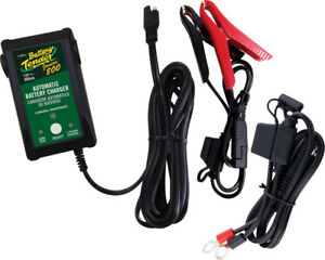 Battery Tender 022 0199 dl wh Junior Selectable Charger 12 Volt