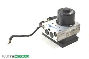 06 12 Mercedes W164 R350 Ml500 Gl450 Abs Anti Lock Brake Pump Hydraulic