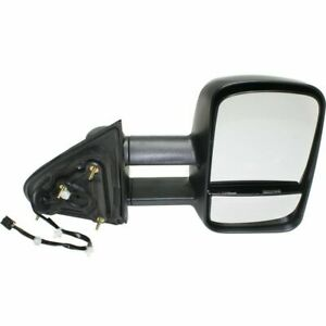 New Right Side Non Towing Mirror For Buick Lesabre 2000 2005 Gm1321430