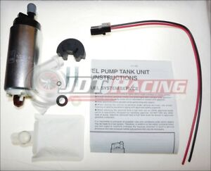 Genuine Walbro 255lph High Pressure Fuel Pump Kit 1989 1995 Mazda Rx7 13b Turbo