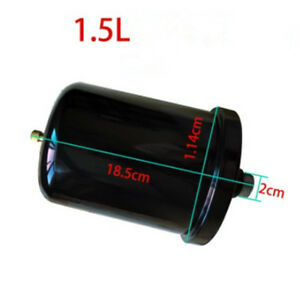 1pc Universal Accessories 1 5l Pressure Tank For Household Automatic Water Pump