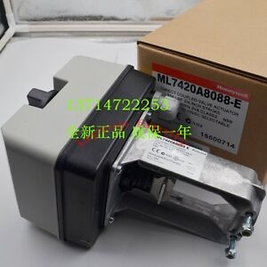 1pcs New For Honeywell Ml7420a8088 e Electric Valve Actuator Drive