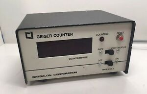 Daedalon En 15 Geiger Counter Geiger Tube En 01 Not Included