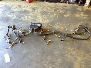 2011 2012 2013 2014 Ford Edge Engine Bay Harness