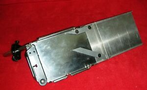 Mec E-Z Prime Large Capacity Progressive Primer Feed Tray & Extension Parts Only