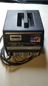 Eagle Performance Series 24 Volt Battery Charger