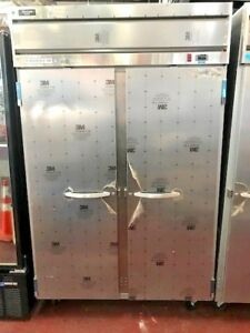 Beverage Air 2 Door Freezer Reach In