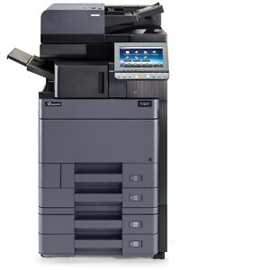 Copystar Cs 3011i Black White Copier